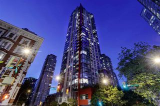 "Photo 25: 1005 1211 MELVILLE Street in Vancouver: Coal Harbour Condo for sale in ""THE RITZ"" (Vancouver West)  : MLS®# R2474482"