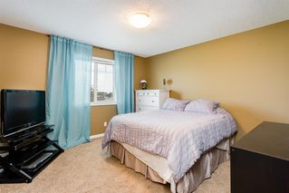 Photo 13: 602 2384 SAGEWOOD Gate SW: Airdrie Duplex for sale : MLS®# A1019813