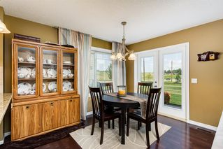 Photo 5: 602 2384 SAGEWOOD Gate SW: Airdrie Duplex for sale : MLS®# A1019813