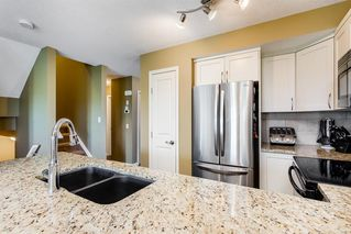 Photo 9: 602 2384 SAGEWOOD Gate SW: Airdrie Duplex for sale : MLS®# A1019813
