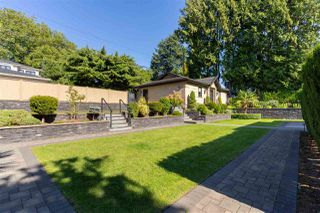 Photo 37: 1925 SW MARINE Drive in Vancouver: S.W. Marine House for sale (Vancouver West)  : MLS®# R2491308