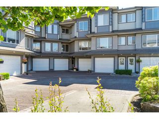 "Photo 2: 185 18701 66 Avenue in Surrey: Cloverdale BC Townhouse for sale in ""ENCORE at HILLCREST"" (Cloverdale)  : MLS®# R2495999"