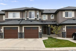 Photo 2: 308 1303 Paton Crescent in Saskatoon: Willowgrove Residential for sale : MLS®# SK827986
