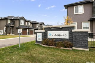 Photo 34: 308 1303 Paton Crescent in Saskatoon: Willowgrove Residential for sale : MLS®# SK827986