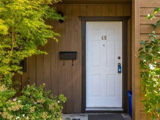 Photo 3: 48 855 HOWARD Ave in : Na South Nanaimo Row/Townhouse for sale (Nanaimo)  : MLS®# 857628