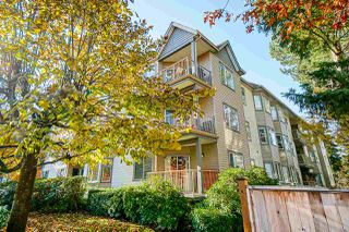 """Photo 1: 205 5489 201 Street in Langley: Langley City Condo for sale in """"CANIM COURT"""" : MLS®# R2516113"""