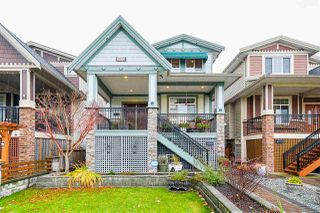 "Main Photo: 205 PHILLIPS Street in New Westminster: Queensborough House for sale in ""Queensborough"" : MLS®# R2520483"