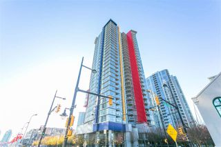 "Main Photo: 1202 602 CITADEL Parade in Vancouver: Downtown VW Condo for sale in ""SPECTRUM 4"" (Vancouver West)  : MLS®# R2521597"