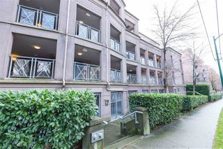 "Photo 16: 102 2588 E BROADWAY in Vancouver: Renfrew Heights Condo for sale in ""Gardenia Villa"" (Vancouver East)  : MLS®# R2523312"