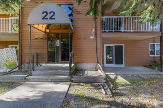 Photo 47: 108, 22 Alpine Place in St. Albert: Condo for rent