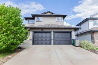 Main Photo: 10607 95 Street: Morinville House for sale : MLS®# E4219897