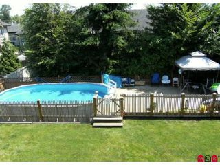 Photo 10: 6572 188TH Street in Surrey: Cloverdale BC House for sale (Cloverdale)  : MLS®# F1202622