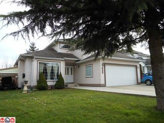Photo 1: 6572 188TH Street in Surrey: Cloverdale BC House for sale (Cloverdale)  : MLS®# F1202622
