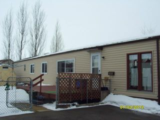 Main Photo: 89 Springwood Drive in WINNIPEG: St Vital Residential for sale (South East Winnipeg)  : MLS®# 1203396