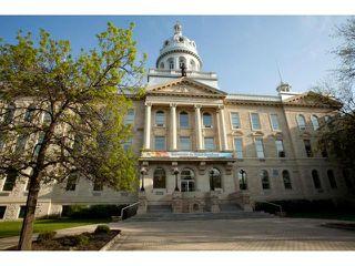 Photo 19: 398 Deschambault Street in WINNIPEG: St Boniface Residential for sale (South East Winnipeg)  : MLS®# 1212078