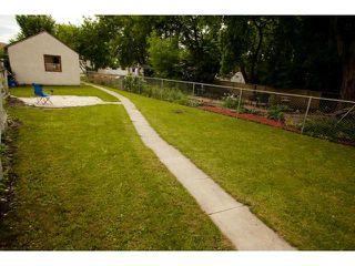 Photo 16: 398 Deschambault Street in WINNIPEG: St Boniface Residential for sale (South East Winnipeg)  : MLS®# 1212078