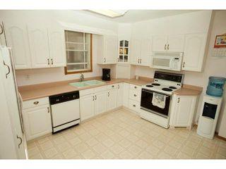 Photo 3: 398 Deschambault Street in WINNIPEG: St Boniface Residential for sale (South East Winnipeg)  : MLS®# 1212078