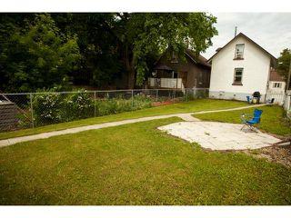 Photo 17: 398 Deschambault Street in WINNIPEG: St Boniface Residential for sale (South East Winnipeg)  : MLS®# 1212078