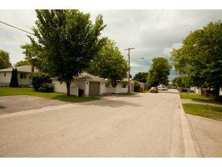 Photo 18: 398 Deschambault Street in WINNIPEG: St Boniface Residential for sale (South East Winnipeg)  : MLS®# 1212078