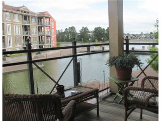 "Photo 10: 203 6 RENAISSANCE Square in New Westminster: Quay Condo for sale in ""THE RIALTO"" : MLS®# V959059"