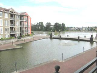 "Photo 1: 203 6 RENAISSANCE Square in New Westminster: Quay Condo for sale in ""THE RIALTO"" : MLS®# V959059"