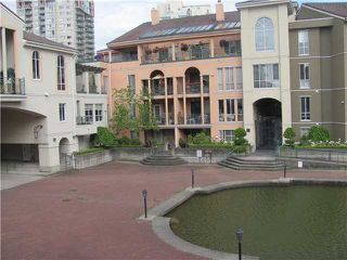 "Photo 9: 203 6 RENAISSANCE Square in New Westminster: Quay Condo for sale in ""THE RIALTO"" : MLS®# V959059"