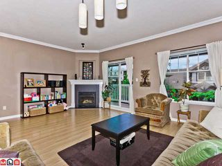 "Photo 2: 60 15133 29A Avenue in Surrey: King George Corridor Townhouse for sale in ""STONEWOODS"" (South Surrey White Rock)  : MLS®# F1217135"