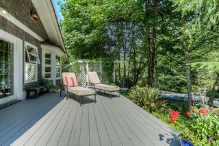 Photo 46: 23863 128TH Avenue in Maple Ridge: East Central House for sale : MLS®# V967130
