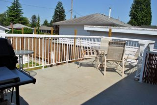 Photo 10: 477 CUMBERLAND Street in New Westminster: The Heights NW House for sale : MLS®# V971250
