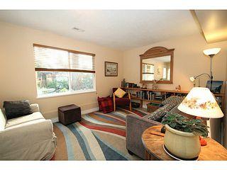 "Photo 5: 1664 ENDERBY Avenue in Tsawwassen: Beach Grove House for sale in ""BEACH GROVE"" : MLS®# V987098"