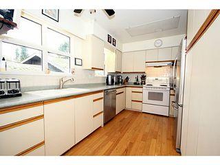 "Photo 4: 1664 ENDERBY Avenue in Tsawwassen: Beach Grove House for sale in ""BEACH GROVE"" : MLS®# V987098"