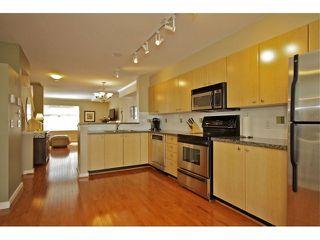 "Photo 4: # 169 15236 36TH AV in Surrey: Morgan Creek Townhouse for sale in ""SUNDANCE II"" (South Surrey White Rock)  : MLS®# F1306536"