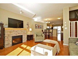 "Photo 2: # 169 15236 36TH AV in Surrey: Morgan Creek Townhouse for sale in ""SUNDANCE II"" (South Surrey White Rock)  : MLS®# F1306536"
