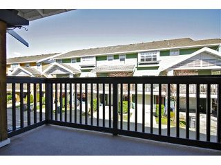 "Photo 8: # 169 15236 36TH AV in Surrey: Morgan Creek Townhouse for sale in ""SUNDANCE II"" (South Surrey White Rock)  : MLS®# F1306536"