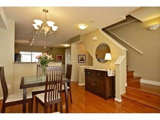 "Photo 3: # 169 15236 36TH AV in Surrey: Morgan Creek Townhouse for sale in ""SUNDANCE II"" (South Surrey White Rock)  : MLS®# F1306536"
