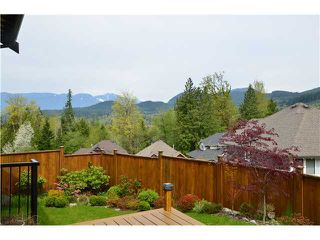 "Photo 2: 22885 137TH Avenue in Maple Ridge: Silver Valley House for sale in ""THE CREST AT SILVER RIDGE"" : MLS®# V1001483"