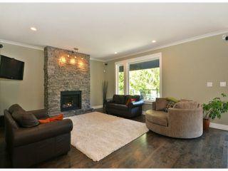 """Photo 2: 10334 WOODROSE PL in Chilliwack: Rosedale Popkum House for sale in """"ROSEGARDEN ESTATES"""" (Rosedale)  : MLS®# H1301722"""