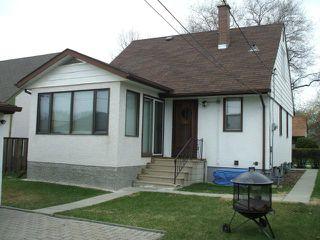 Photo 16: 566 Gareau Street in WINNIPEG: St Boniface Residential for sale (South East Winnipeg)  : MLS®# 1309563