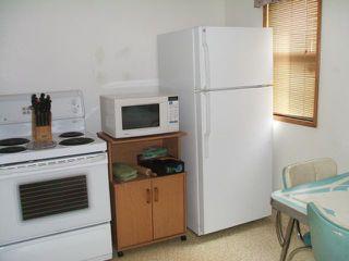 Photo 4: 566 Gareau Street in WINNIPEG: St Boniface Residential for sale (South East Winnipeg)  : MLS®# 1309563
