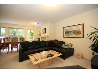 "Photo 2: # 8 8091 JONES RD in Richmond: Brighouse South Townhouse for sale in ""LEIGHTON COURT"" : MLS®# V1012740"
