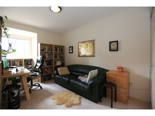 """Photo 14: # 8 8091 JONES RD in Richmond: Brighouse South Townhouse for sale in """"LEIGHTON COURT"""" : MLS®# V1012740"""