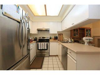 """Photo 6: # 8 8091 JONES RD in Richmond: Brighouse South Townhouse for sale in """"LEIGHTON COURT"""" : MLS®# V1012740"""
