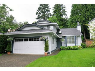 Photo 20: 1284 WHITE PINE Place in Coquitlam: Canyon Springs House for sale : MLS®# V1013466