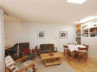 Photo 2: 405 445 Cook St in VICTORIA: Vi Fairfield West Condo for sale (Victoria)  : MLS®# 646008