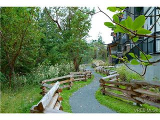 Photo 20: 207 286 Wilfert Rd in VICTORIA: VR Six Mile Condo Apartment for sale (View Royal)  : MLS®# 647960