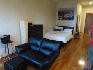 "Photo 7: 613 1333 W GEORGIA Street in Vancouver: Coal Harbour Condo for sale in ""Qube"" (Vancouver West)  : MLS®# V1024937"