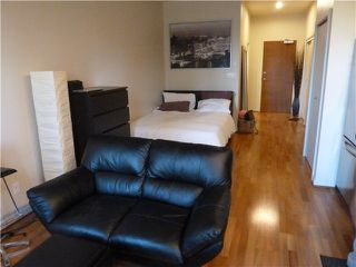 "Photo 33: 613 1333 W GEORGIA Street in Vancouver: Coal Harbour Condo for sale in ""Qube"" (Vancouver West)  : MLS®# V1024937"