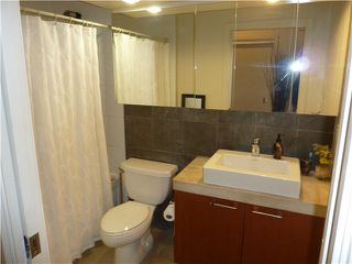 "Photo 39: 613 1333 W GEORGIA Street in Vancouver: Coal Harbour Condo for sale in ""Qube"" (Vancouver West)  : MLS®# V1024937"