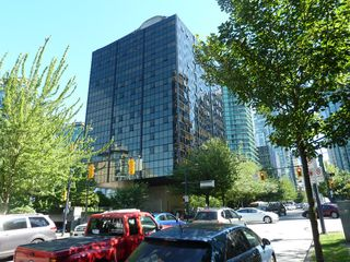 "Photo 29: 613 1333 W GEORGIA Street in Vancouver: Coal Harbour Condo for sale in ""Qube"" (Vancouver West)  : MLS®# V1024937"