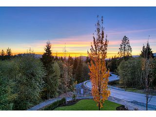 Photo 20: 176 KINSEY DR: Anmore House for sale (Port Moody)  : MLS®# V1036027